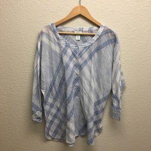 Sundance shirt
